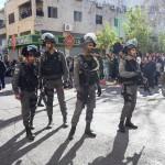 In Palestina tre mesi di lavori socialmente utili valgono una vita