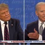 Trump e Biden divisi su tutto ma non sul Medio Oriente