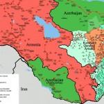 La solitudine dell'Armenia/1. La tenaglia tra Russia e Turchia