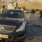 Iran: Israele ha ucciso il capo dell'energia nucleare Mohsen Fakhrizadeh