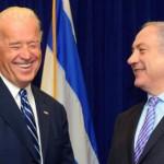 Abu Mazen tifa per Biden e contro Trump, Bibi per entrambi