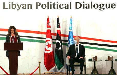 Il Forum del dialogo politico libico