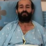 PALESTINA. Richard Falk: La politica degli scioperi della fame