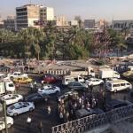 IRAQ. Smantellato il presidio di Piazza Tahrir