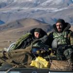 La solitudine dell'Armenia/3. La prudenza dell'Iran e il ruolo di Israele