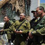 ISRAELE. La passione per i generali del centrosinistra