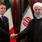 IRAN. Tehran chiama Roma, il governo Conte non si sbilancia