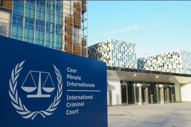 Corte Penale