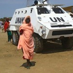 NENA IN PILLOLE. Territori Occupati palestinesi, Tunisia, Darfur