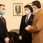 LIBIA. Sarraj a Roma tiene in caldo l'alleanza. Hrw: indagate su Tarhuna