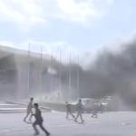 YEMEN. Esplosione all'aeroporto di Aden, tra i 26 morti anche membri della Croce Rossa