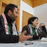 "PALESTINA. ""Proteste illegali"", corte israeliana condanna Issa Amro"
