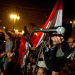 EGITTO 2011-2021. Cinque canzoni per piazza Tahrir