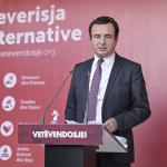 IL PONTE BALCANICO. Minoranze decisive per il governo del Kosovo