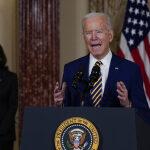 """Biden: """"Le sanzioni Usa restano se Iran non rispetta accordo nucleare"""""""
