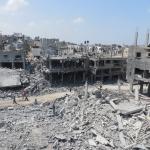 """PALESTINA. L'Aia indagherà Israele per crimini di guerra. Netanyahu: """"Antisemita"""""""