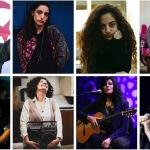 8 MARZO. In musica: dall'Africa al Medio Oriente le donne fanno rumore