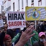 """ALGERIA. Le """"aperture"""" del presidente e il futuro dell'hirak"""