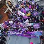 Tempo di eguaglianza, non di patriarcato: l'8 marzo in Medio Oriente e Nord Africa