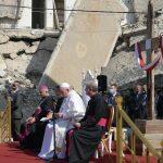 OPINIONE. Il papa in Iraq, terra devastata da fake news, invasioni e settarismo