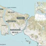 TURCHIA. Il Kanal Istanbul e la repressione del dissenso