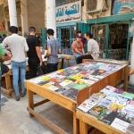 IRAQ. Lungo al-Mutanabbi Street, la via dei libri di Baghdad