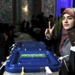 IRAN. Al voto per il nuovo presidente