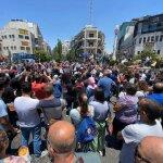 OPINIONE. Nizar Banat: il mondo non deve più permettere i crimini dell'Anp