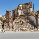 IRAQ. L'autonoma Shengal nata in montagna