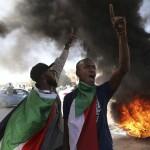 SUDAN. In piazza contro il Fondo Monetario Internazionale