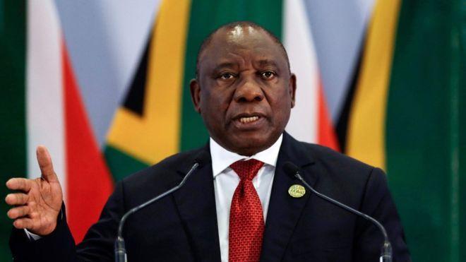 SUDAFRICA. Elezioni: vince (ma cala) l'Anc