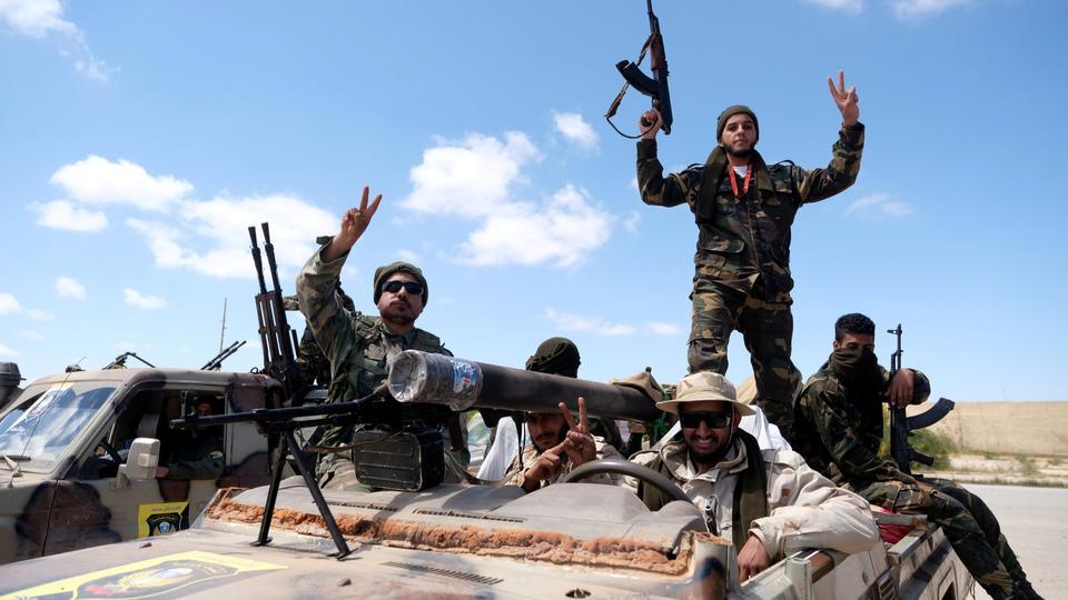 """LIBIA. Onu: """"Sì delle parti rivali libiche a ripresa negoziati per ..."""